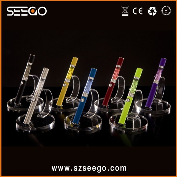 G-Hit Max Vapor Electronic Cigarette From Seego, Ce5 Electronic Cigarette