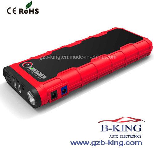 18000mAh Portable Car Jump Starter for Car Battery Charger