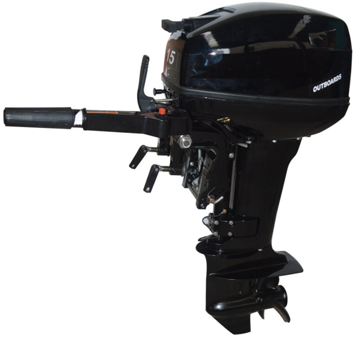 Outboard Motor 15HP