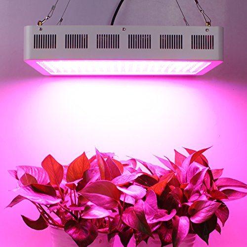 1000W High-Power LED Plant Grow Light