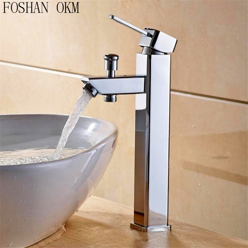 Foshan Okm 304stainless Steel Faucet Copper