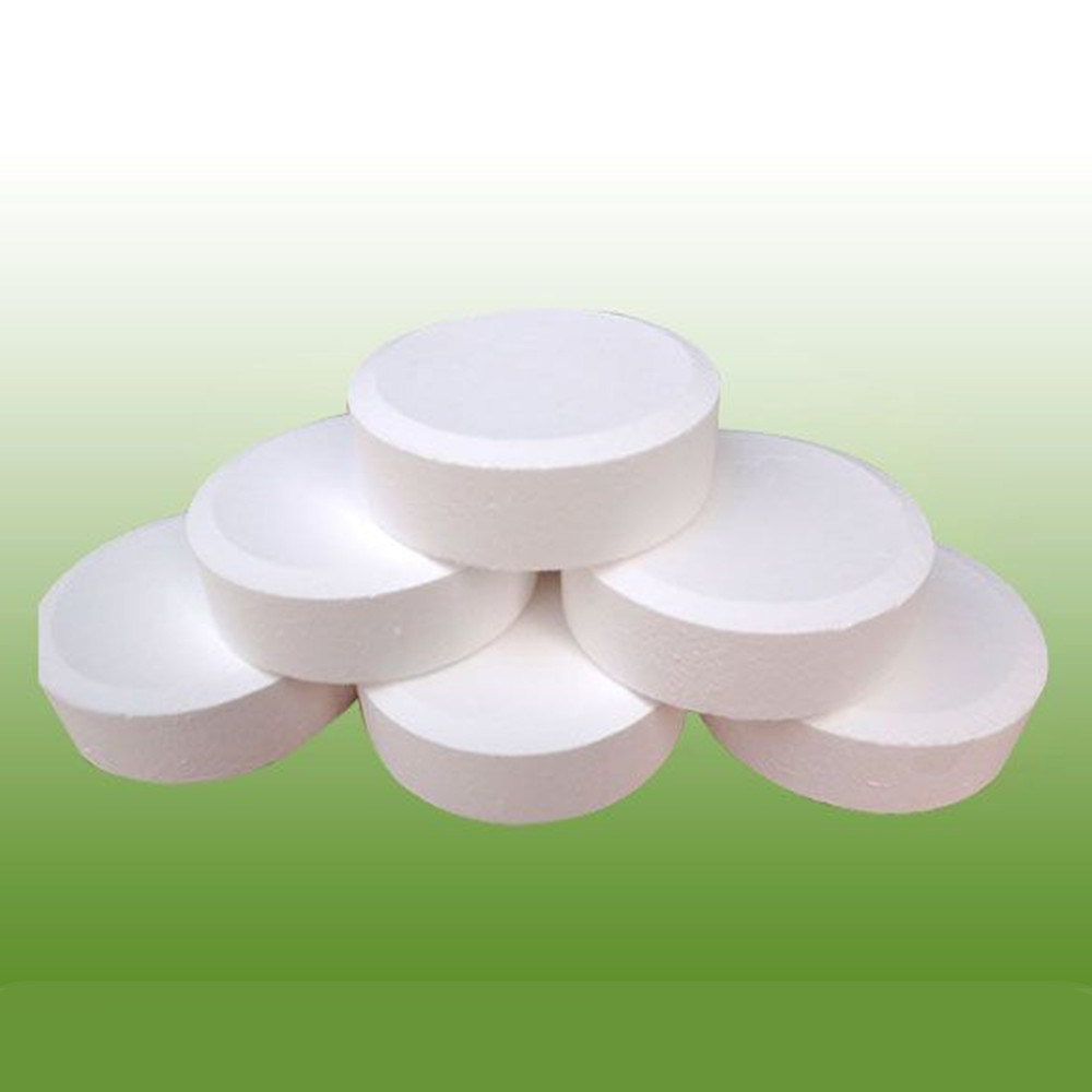 ISO Factory Chinese Supplier Water SDIC Tablet