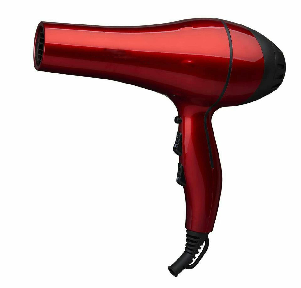 Professional Hair Dryer for Salon Use