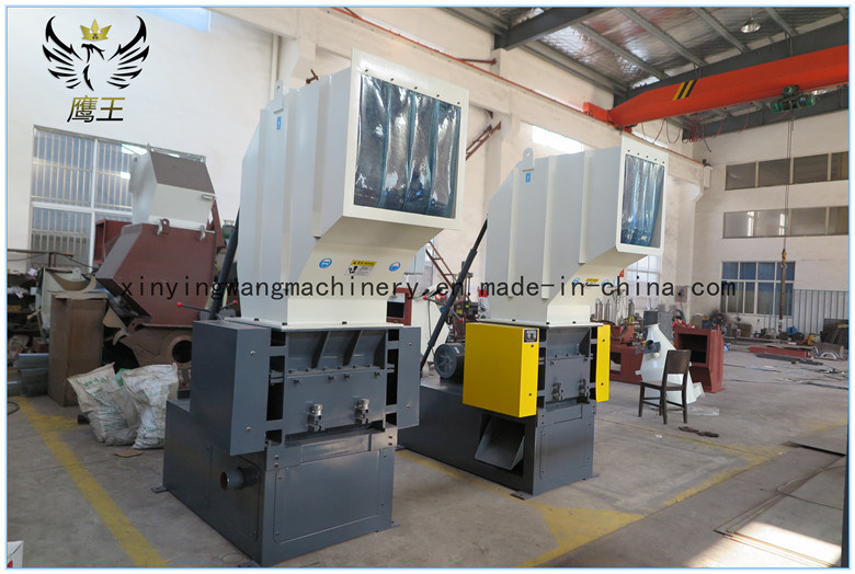 Crusher Palastic for Pipe Crusher