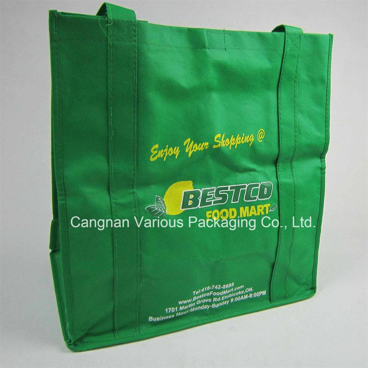 Environment Non Woven Shopping Bag (BG1090)