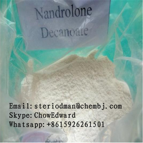 Bodybuilding Fitness Anabolic Injectable Liquid Nandrolone Decanoate (Deca durabolin)