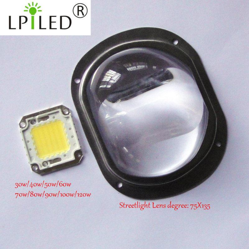 80W High Power LED for High Bay Light Streetlight