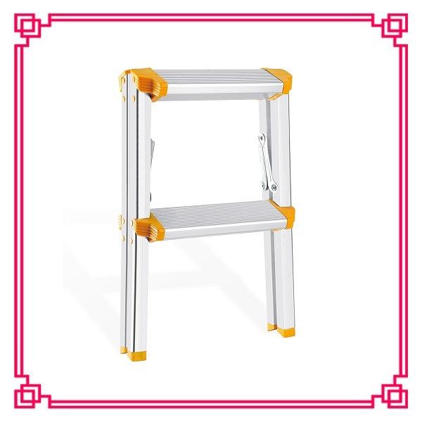 Household Step Stool Ladder /Aluminium Step Stairs