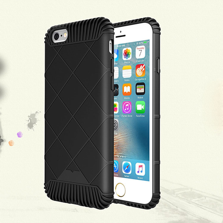 Fashion Net Design Phone Case for iPhone 6/6s/6 Plus