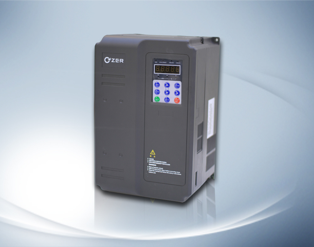 Qd800 0.75 Kw High Performance AC Variable Speed Motor Controller