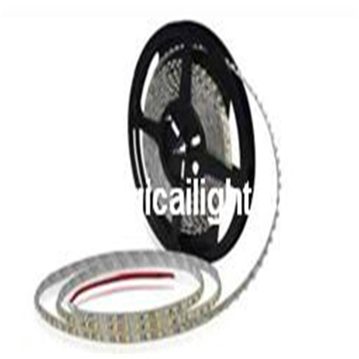 3528 LED Strip, Crystal Waterproof, 60LED/M