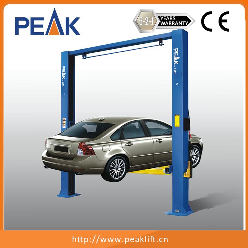 Pofessional Hydraulic 2 Post Auto Lift (210C)
