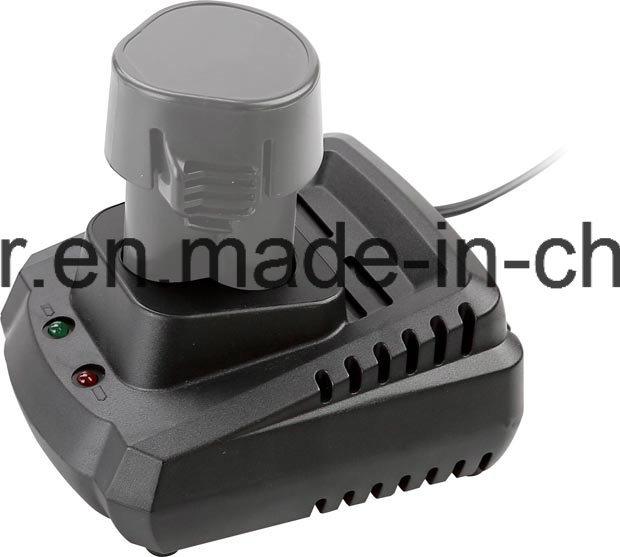 12V Cordless Impact Driver Lithium Power Tool