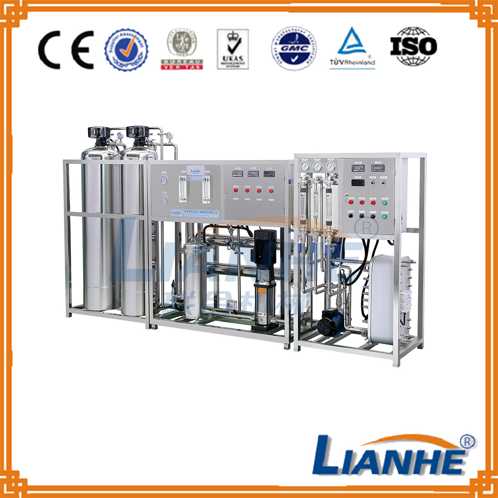 Rich Experience RO Reverse Osmosis Water Treatment System