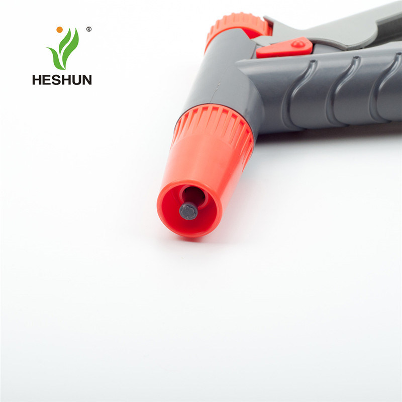 High Pressure Plastic Garden Watering Car Wash Nozzle
