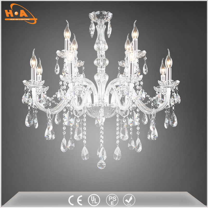 European Style Livingroom Chandelier Light Lighting