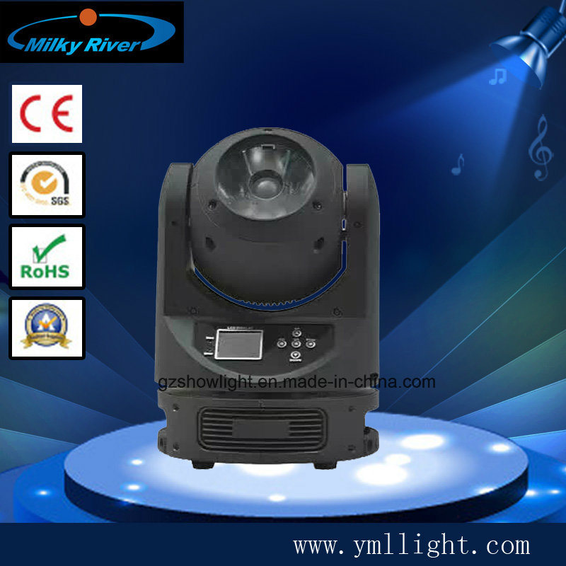 2016 Guangzhou New LED DJ Lights Min 60W Beam Moving Head Stage Lighting