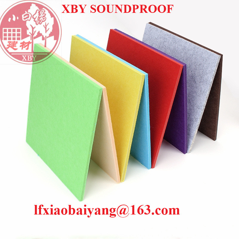 Soundproof Materials for Home and Office