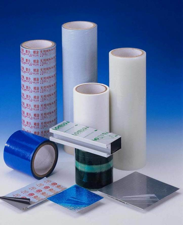 PE Tape for Mirror Surface (DM-085)