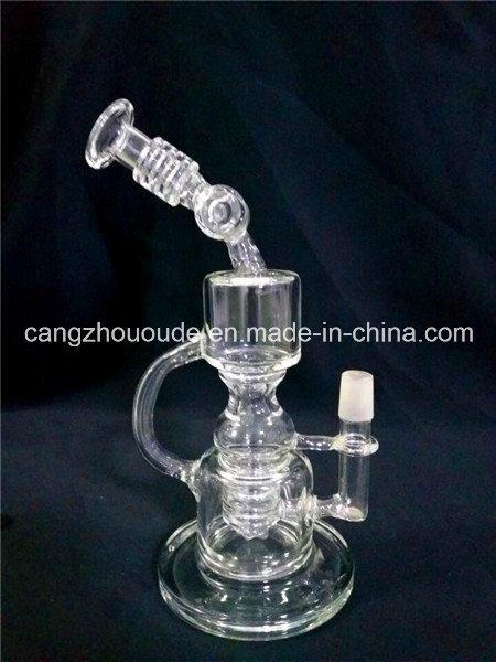 a-80 Factory Handblown Glass Hookah Shisha Wholesale Hookah