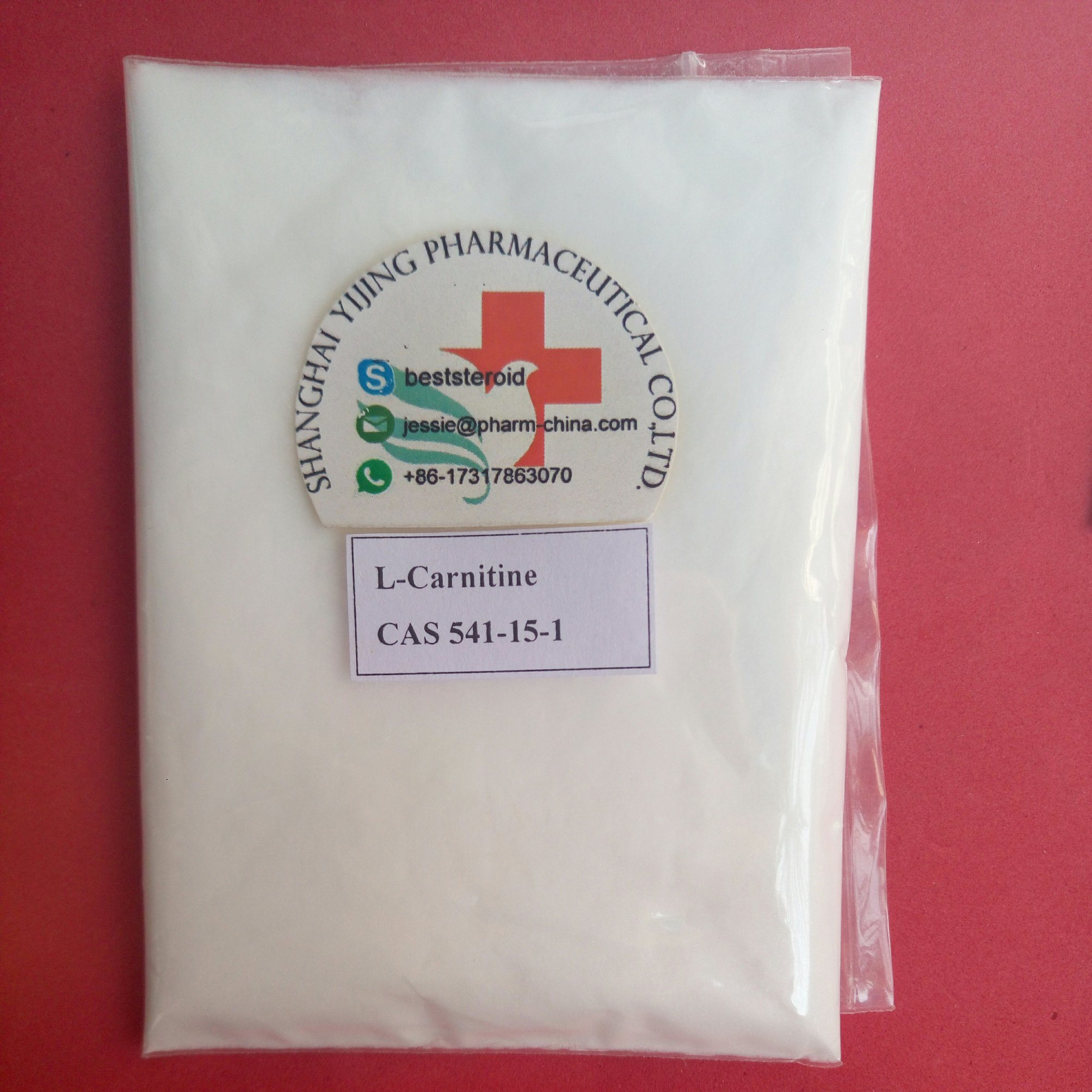 Chemical L- Carnitine Injection, L- Carnitine Lose Weight, Body Slimming