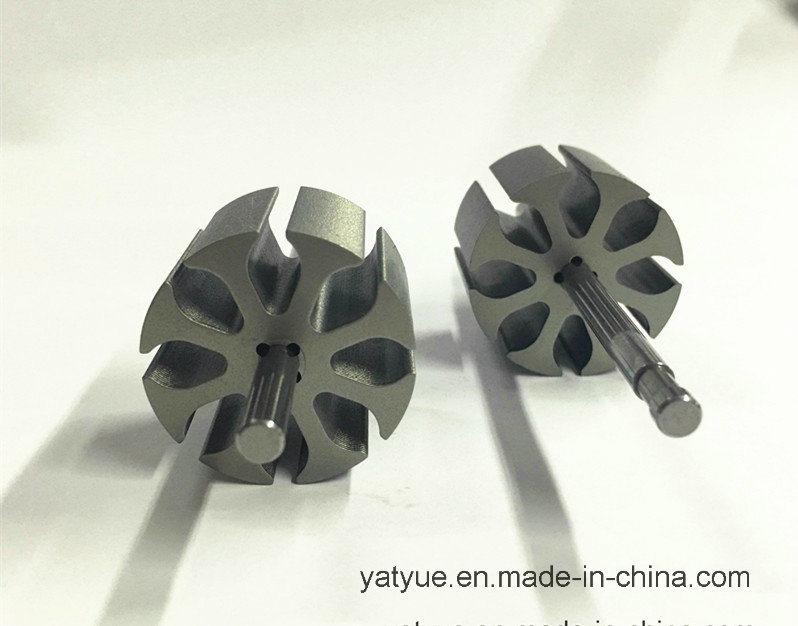 Micro Motor Parts Rotor 33.8mm X 8p