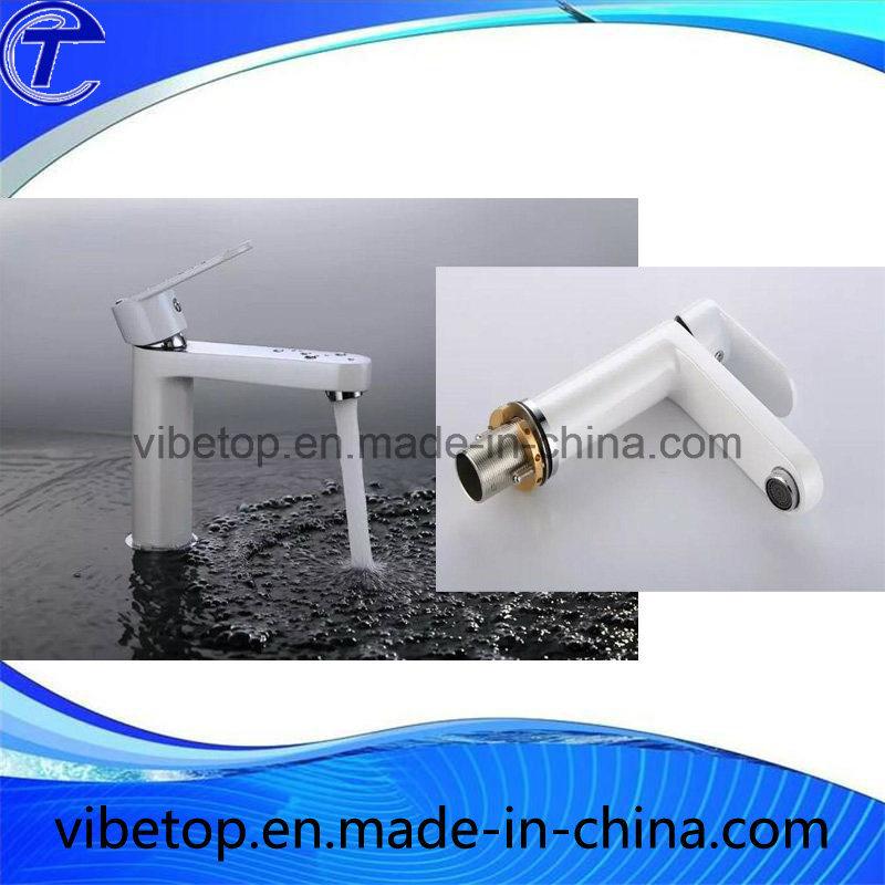 Bathroom Accessory Basin Faucet/Water Tap/Mixer Sanitary Ware