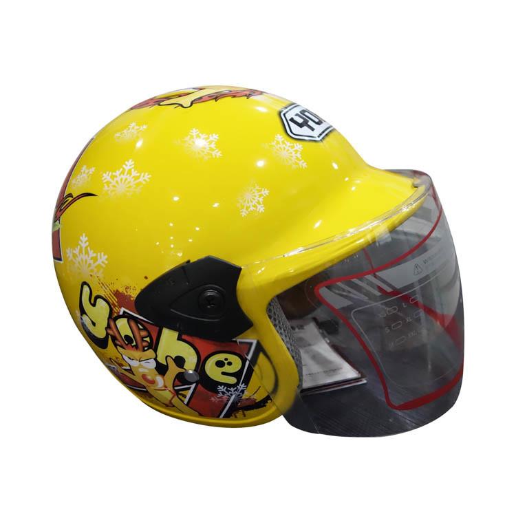 Motorcycle Helmet for Child