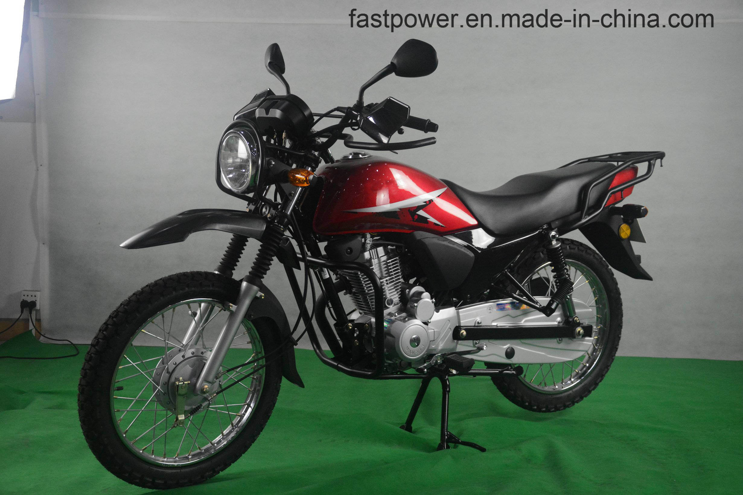 200cc off Road 200cc Motorcycle