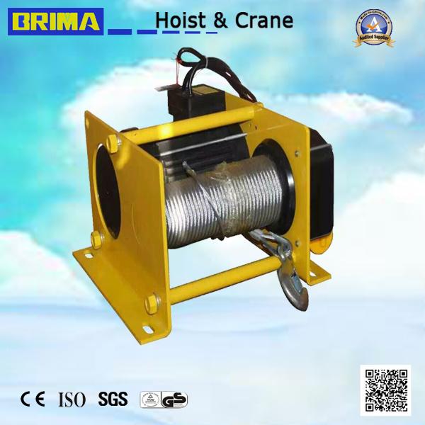 1000kg European Electric Winch 1ton