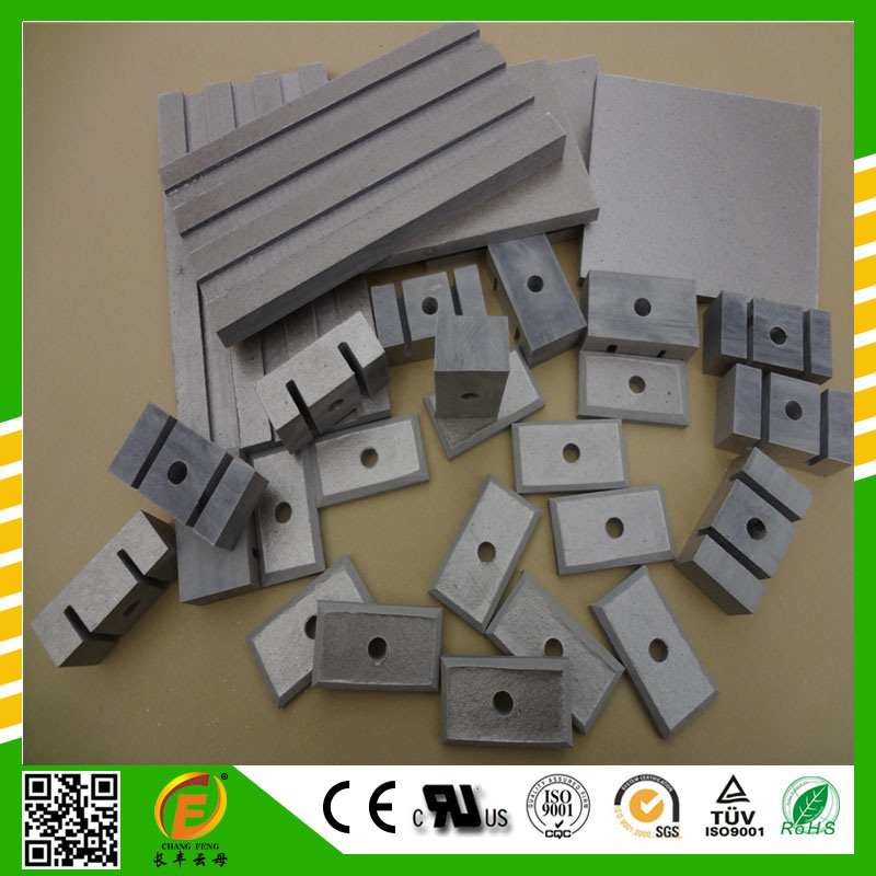 Mica Cutting Heat Resistant Insulation Washer