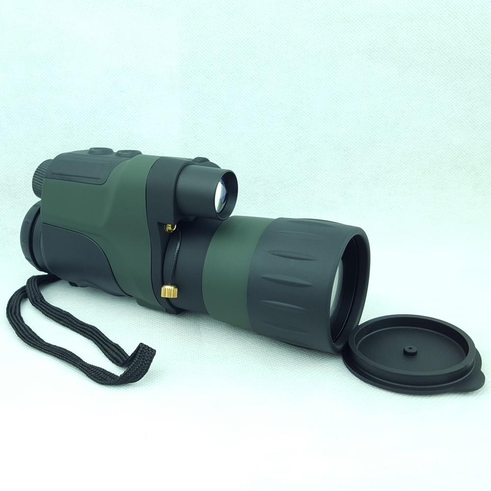 Digital Night Vision Monocular (Nvdt-M01-4X50PRO+)