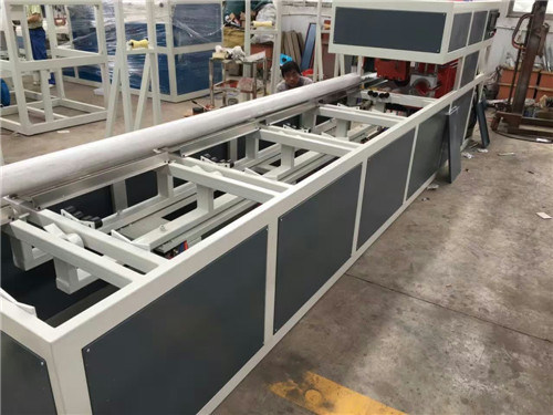 Dia. 16-1600 HDPE Water Supply Mpp Pipe Production Line