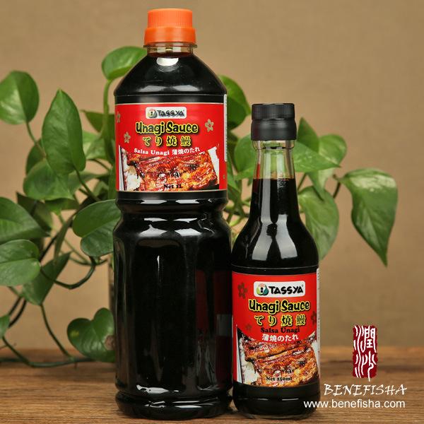 Tassya Unagi Sauce for Japanese Sushi