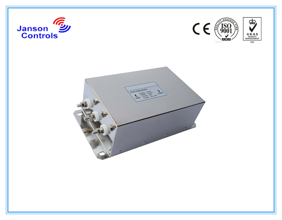 FC120 Mini Type 3 Phase Motor Frequency Inverter 50Hz 60Hz