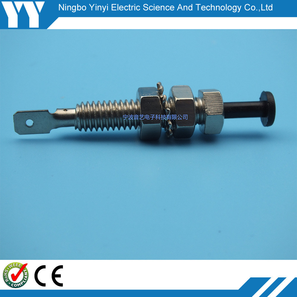 Rust-Proof Factory Price Good Quality Pin Switch Pin-7