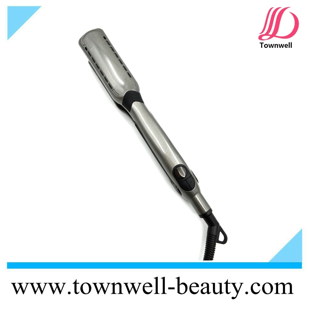 Advanced Mch Hair Straightener with Floating Plates