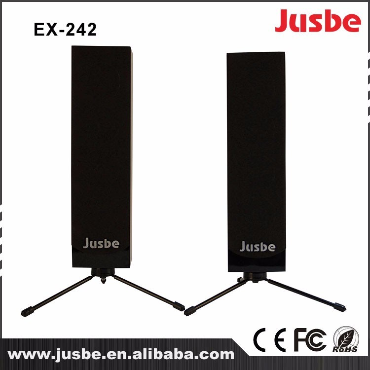 Ex-242 2.0 Multimedia Active Computer Speaker