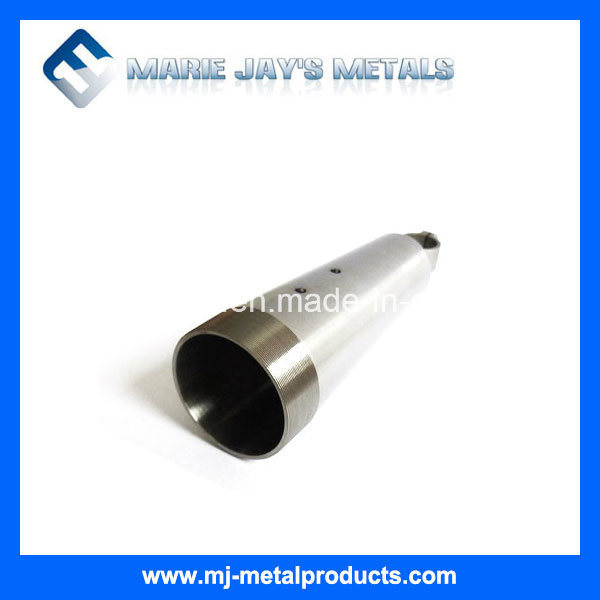 Titanium CNC Machining Parts with High Quality