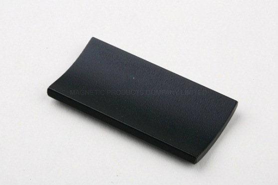 Custom High Power Grade N42sh Epoxy Large Permanent NdFeB Magnets