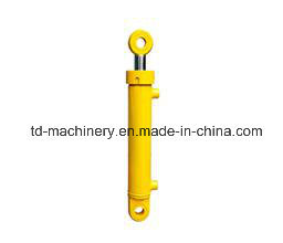 Hydraulic Cylinder Excavator Parts PC200-6 Oil Cylinder, Bucket Cylinder, Hydraulic Boom/Arm Cylinder