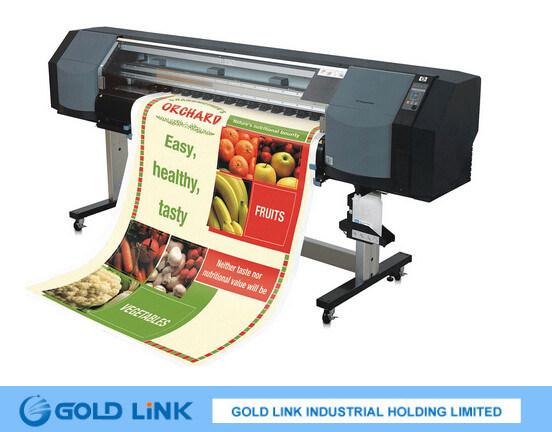 Self Adhesive Digital Printing PVC Vinly