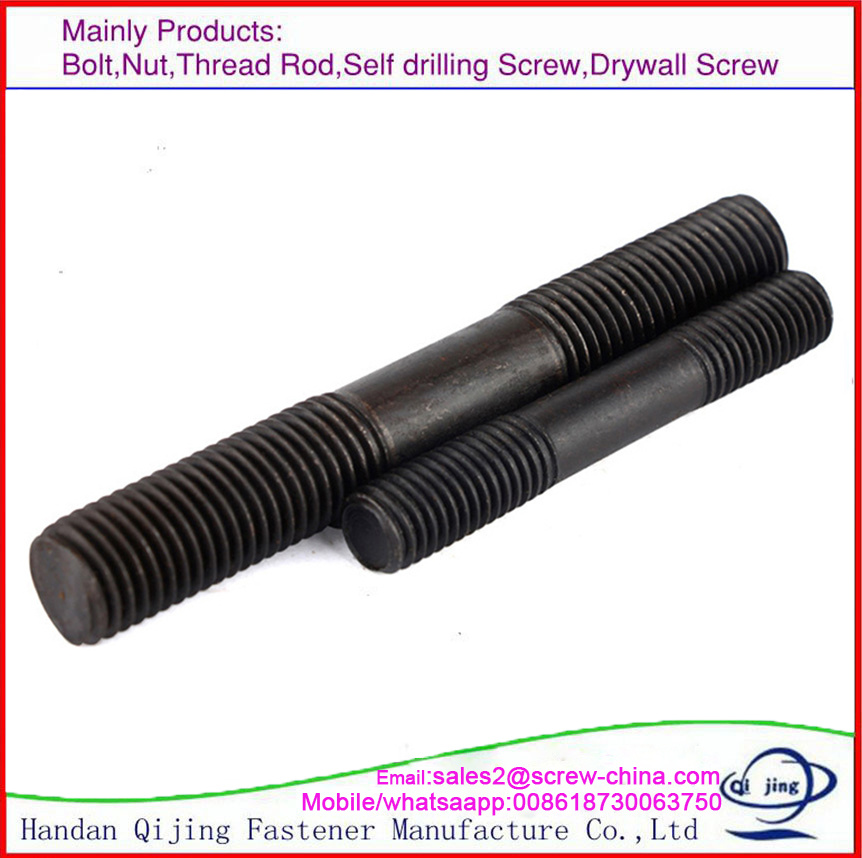 DIN975/DIN976 Stainless Threaded Rods