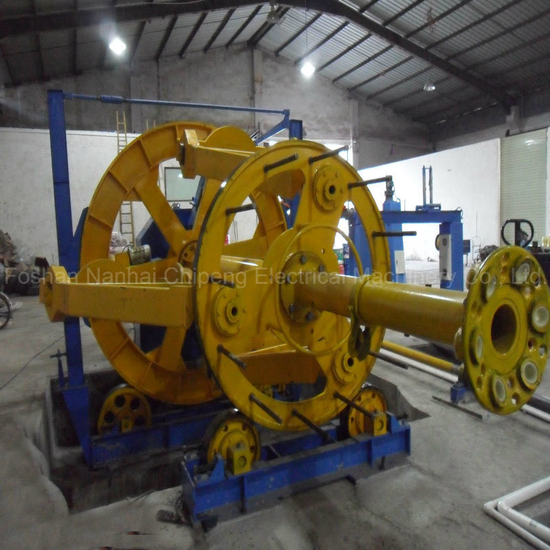 Wire and Cable Forming Machine Manufacturer