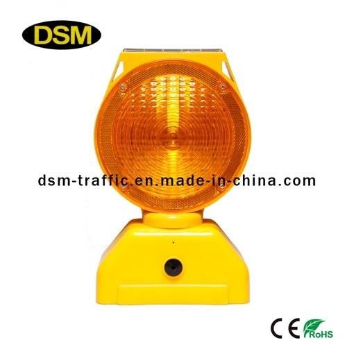 Solar Barricade Light (DSM-12S)