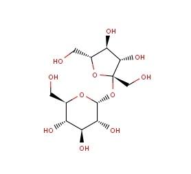 Chemical Reagent D (+) -Sucrose CAS 57-50-1