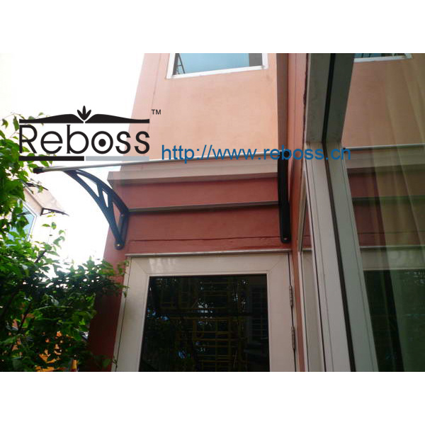 Polycarbonate / Canopy / Blind/ Shed for Windows and Doors