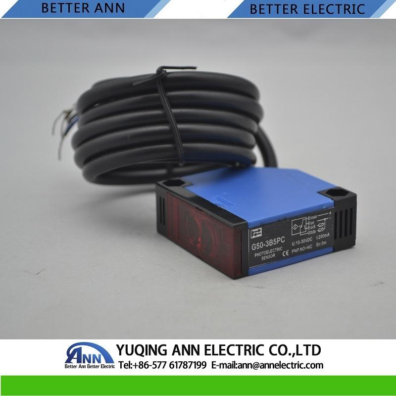 G24 Photoelectric Sensor Switch