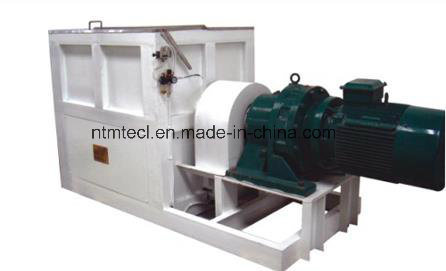 Z Blade Horizontal Soap Mixer of Stainless Steel