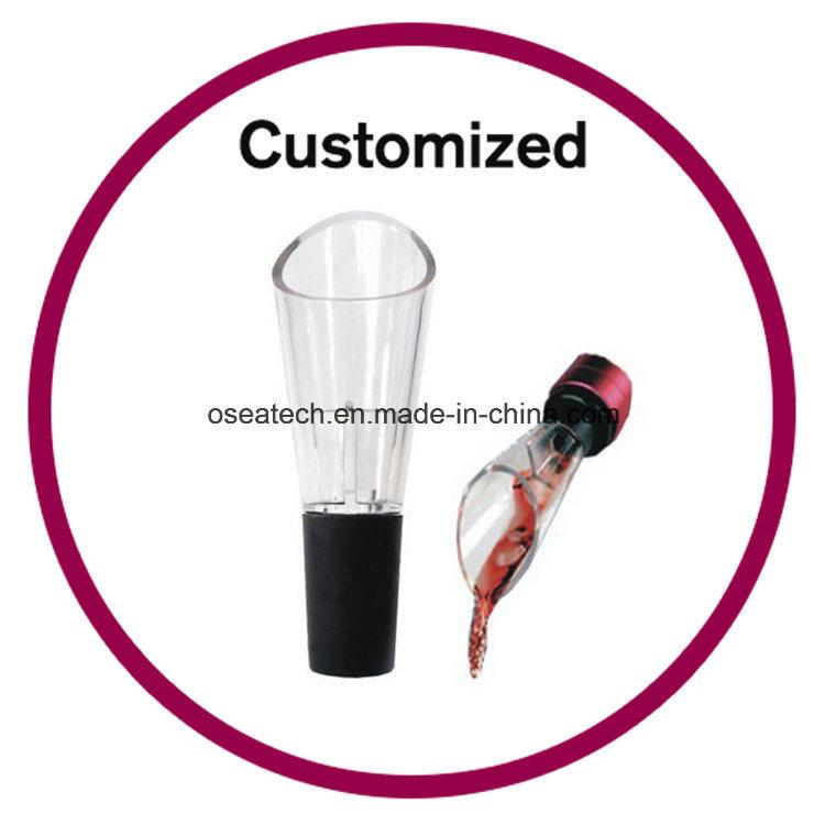 Custom Logo Wine Tool Set